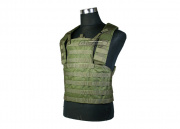 Condor Outdoor Modular Chest Rig I (OD Green)