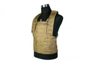 Condor Outdoor Modular Chest Rig I (Tan)