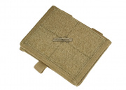 Condor Outdoor MOLLE ID Pouch ( TAN )