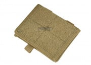 Condor Outdoor MOLLE ID Pouch (Tan)