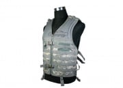 Condor/OE TECH Molle Tactical Vest (ACU)