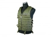 Condor Outdoor MOLLE Tactical Vest (OD Green)