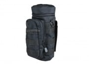Condor Outdoor MOLLE Nalgene Carrier ( Black )