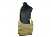 Condor/OE TECH Shoulder Pack (TAN)