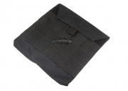 * Discontinued * Condor/OE TECH Side Plate Pouch (Black)
