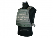 * Discontinued * Condor/OE TECH Spec Op Plate Carrier (ACU/Tactical Vest)