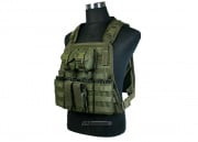Condor / OE TECH Spec Op Plate Carrier ( OD / Tactical Vest )