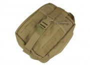 Condor Outdoor MOLLE Rip-Away EMT Pouch (TAN)