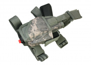 Condor Outdoor Tactical Tornado Leg Holster ( ACU )