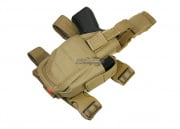 Condor Outdoor Tactical Tornado Leg Holster (Tan)