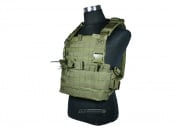 Condor Outdoor MPS Combat Chest Armor ( OD / Tactical Vest )