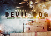 "Operation  "" Devil Dog Day of Reckoning"" at K2 Combat Town Feb. 17-19-2017 (SOCOM)"