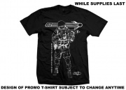 Airsoft GI Promotional T Shirt