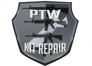 Airsoft GI PTW Upgrade/Repair Service