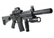 (Discontinued) TSD Tactical Gen II. Full Metal M4-SD Airsoft Gun