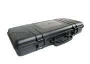 "(Discontinued) TSD Hard Rifle Carrying Case (25"")"