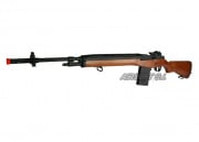 CYMA CM032 M14 Rifle AEG Airsoft Gun (Imitation Wood)
