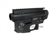 (Discontinued) G&G USMC Metal Body for M4/M16
