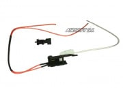 G&G Low Resistance Wire Set for RK-Series ( Back )