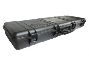 "(Discontinued) TSD Hard Rifle Carrying Case (41"")"