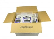 Airsoft Elite .25 g 3000bbs One Case Deal