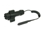 AMP Tactical Green Laser with Mount (TGL-1)