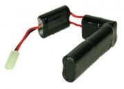 ASGI 9.6v 2000mAh NiMH Custom E90 Battery