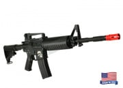 Airsoft GI Full Metal Zombie Killer Carbine AEG Airsoft Gun ( Custom )