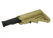CA M15 Crane Stock (Tan)