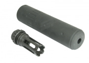 Private Parts AAC MK16-SD Barrel Extension (Flash Hider Included)