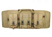 "Condor Outdoor MOLLE 36"" Single Rifle Gun Bag (Tan)"