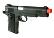 (Discontinued) Caspian Full Metal 1911 Tactical Single Stack GBB Airsoft Gun