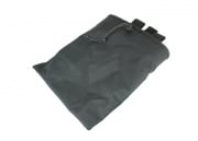 Condor Outdoor 3 Fold Magazine Recovery Pouch (Black)