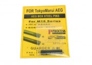 Guarder AEG Gearbox Steel Pins for M16/M4
