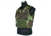 VFC Ranger Body Armor (For Airsoft Only/Tactical Vest)