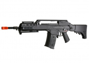 (Discontinued) TSD Tactical Gen II MK36K w/ KV Stock Airsoft Gun