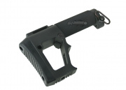 SOCOM Gear SOPMOD Stock for M4 (Black)