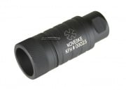 SOCOM Gear Noveske KFH Flash Hider CCW (Black)