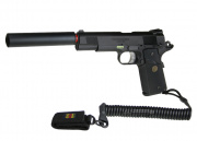SOCOM Gear M1911 MEU Special Force Edition Airsoft Gun