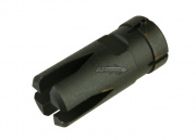 (Discontinued) SRC MK36C Flash Hider CCW