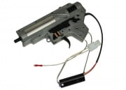 Systema Complete M150 AEG Gearbox for M16 (wire to the back)