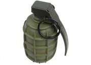TMC Dummy DM51 Grenade (OD Green)