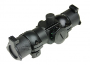 Tufforce 1x30 Red/Green Dot Sight