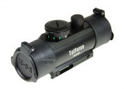 Tufforce 1x40 Red/Green Dot Sight