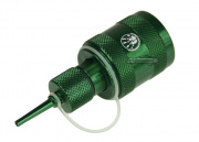 (Discontinued) TSD Metal Propane Adapter Gen. 2 (Green)