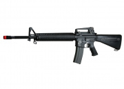 (Discontinued) G&G Full Metal Blow Back TM16A3 Airsoft Gun (M16-A3)