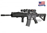 Airsoft GI M4 PTT Airsoft Gun (Perfect Tactical Trainer)