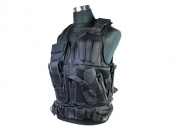 UTG Tactical Vest (BK)