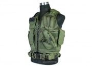UTG Tactical Vest (OD)