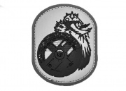 MM Berserker PVC Patch (ACU)